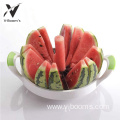 Plastic Handle Stainless Steel Watermelon Corer