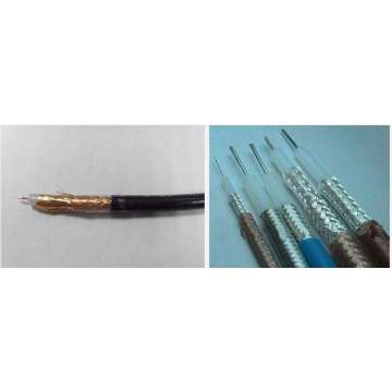 Coaxial Cable for CATV System