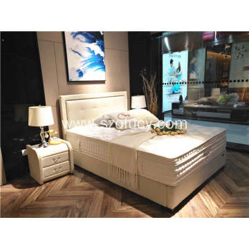 Banner Spring Mattress King Size