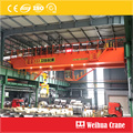 Smart Steel Coil Warehouse Kran