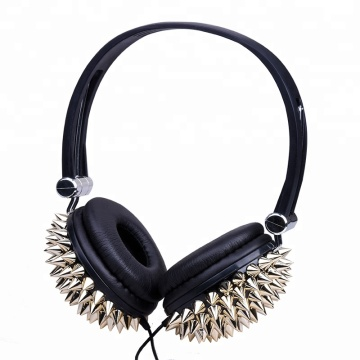 Fashion 40mm neodymium driver headphone