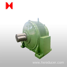 Inline Transmission 3 Stage Planetary Gear Reducer