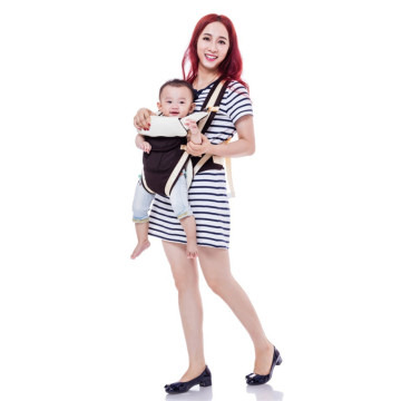 All Positions Soft Baby Carrier