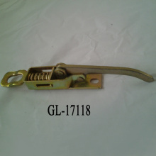Spring Latch for 4 Ton Small Crane Truck