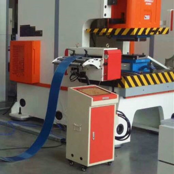 Servo Roll Nc Feeder for Automatic Press Line