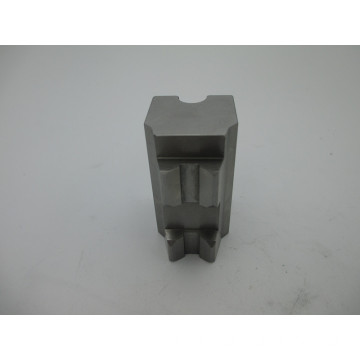 Stainless Steel Precision CNC Turned Parts