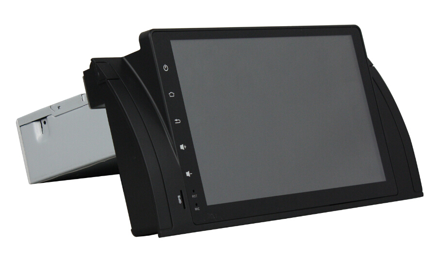 BMW M5 Android 7.1 Car DVD Player
