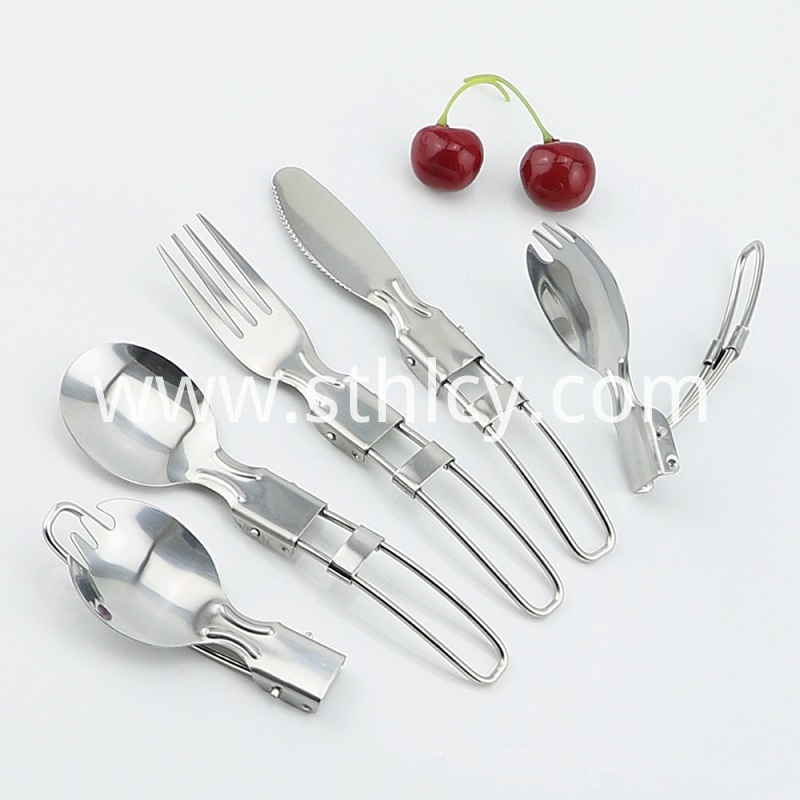 Eco Friendly Cutlery Set