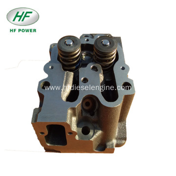 Mercedes Benz Cylinder Head 17090624 for OM444V12 Engine