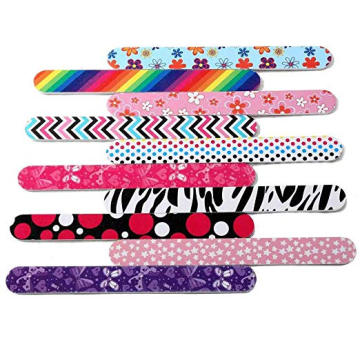 Factory direct wholesale free samples  nail file