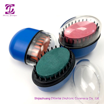 Temporary Hair Chalk Color Comb Dye Salon Kit