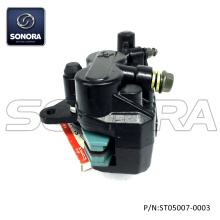 Front Brake Caliper for Vespa GT125 Aprilia Gilera Piaggio (P/N: ST05007-0003) Top Quality