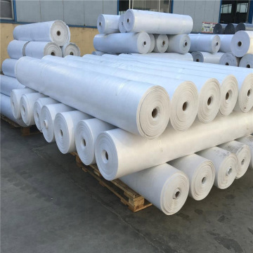 Tarpaulin Roll Without Joint Welding
