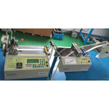 Elastic Tape Cutting Machine