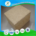 90*90mm PB Wooden Chipblocks for Making Pallets