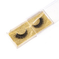 Create own brand volume 3D mink false eyelashes
