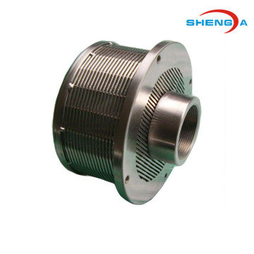 Short Handle Sand Control Nozzle Filter Strainer