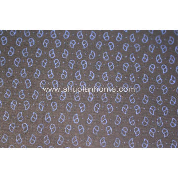 Printed TC Anti-Static Fabric