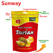 Factory made hot-sale for Plastic Food Bags Zip Lock  Plastic Bags export to Indonesia Suppliers