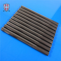 High Voltage Resistance Zirconia Ceramic Rod and shaft