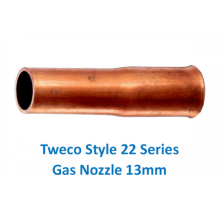 High Definition For for Gas Cutting Nozzle Tweco 22-50 Gas Nozzle supply to Honduras Suppliers