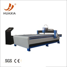 CNC plasma cutting hvac machines