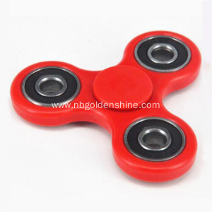 Stress-relieving Toy Hand Spinner