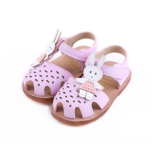 Closed Toe Non-slip Kids Sandals Shoes