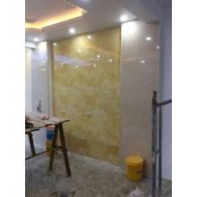articial PVC marble panel