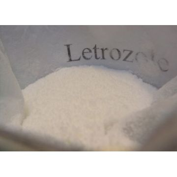GMP manufacturer top quality Letrozole / Best price Letrozole powder
