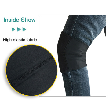 High quality custom-made elastic knee support