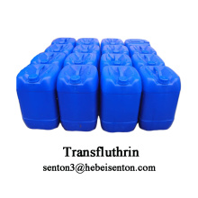 Fast-acting Pyrethroid Insecticide Transfluthrin