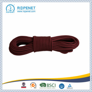 Good Quality for Static Nylon Rope Static or Dynamic Rope for Rappelling supply to Dominica Wholesale
