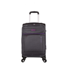 3pcs nylon travel bag luggage sets