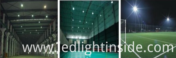 led bay light application 150W