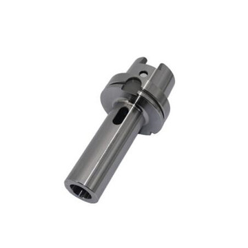 HSK mta taper adapter morse tool holder
