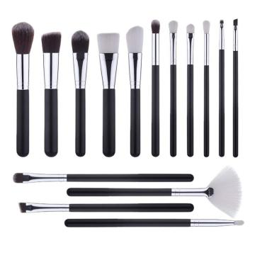 15 buy harry potter Black Cosmetics brush set