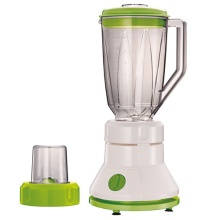 2.0L large plastic stand kitchen vegetable food blender
