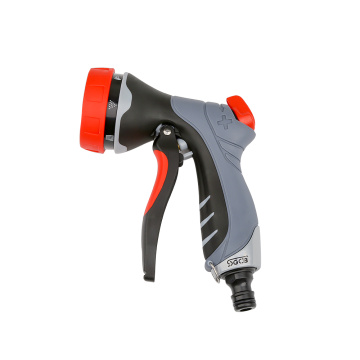 SGCB 7 pattens water spray gun car wash