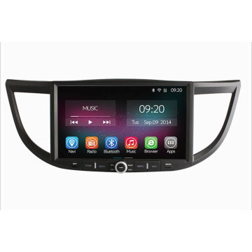 cost effective quad core car stereo Honda