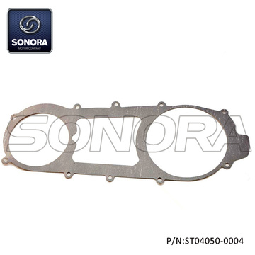 152QMI GY6 125 L.crankcase cover Gasket 41MM (P/N: ST04050-0004) Top Quality