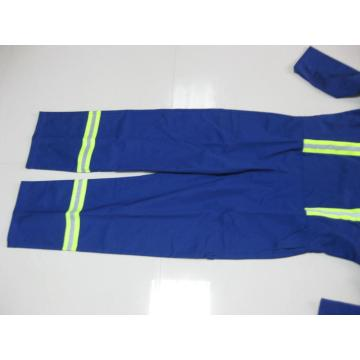Fireproof jumpsuit coveralls workwear