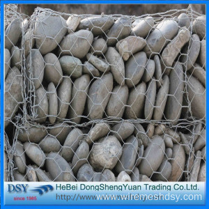 Hexagonal Wire Mesh With Low Price