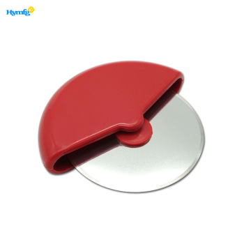 Stainless Steel Blade Pizza Cutter Wheel