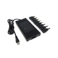 Slim 90W Automatic universal laptop adapter charger