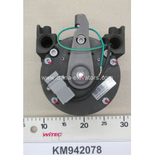 KONE MX14 Machine Brake KM942078