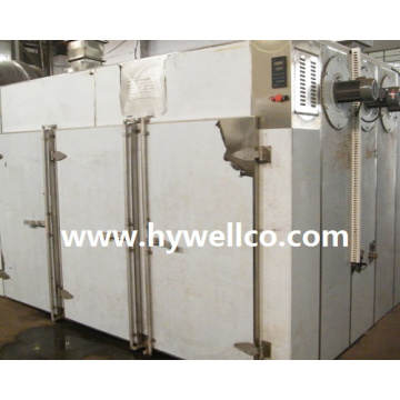 Carrot Slices Hot Air Drying Oven