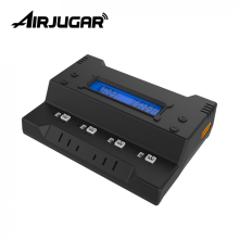 4CH 1S Intelligent Smart Battery Charger