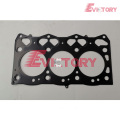 CAT 3406 3046 cylinder head gasket kit
