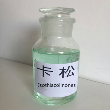 CAS 26172-55-4 Chloromethyl Methylisothiazolinone
